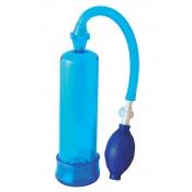 Beginner's Blue Power Pump