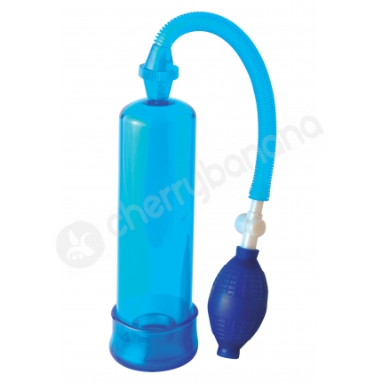 Beginner's Blue Power Pump
