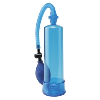 Pump Worx Blue Beginner's Power Pump