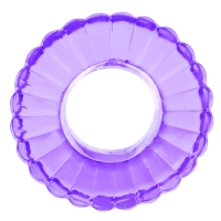 Fantasy C-ringz Purple Peak Performance Cock Ring