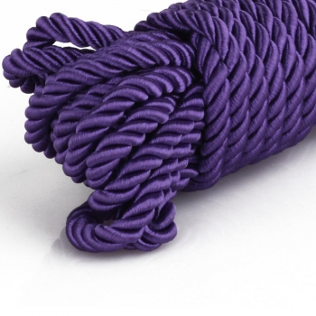 Cherry Banana Dare Purple Bondage Rope Nylon 5m