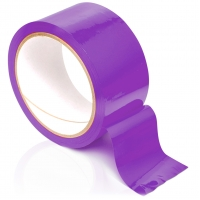 Cherry Banana Dare Purple Bondage Tape 10m