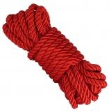 Cherry Banana Dare Red Bondage Rope Nylon 5m