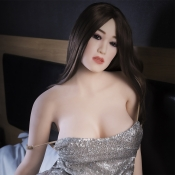 Cherry Dolls Reena Realistic Sex Doll