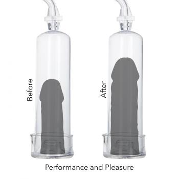 Dr. Joel Kaplan Essential Penis Pump Kit