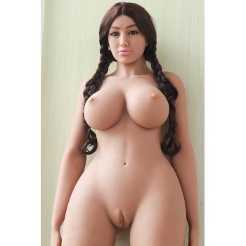Cherry Dolls Skye Realistic Sex Doll
