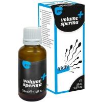 Ero Volume Sperma + Drops For Men 30ml