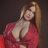 Cherry Dolls Vixen Realistic Sex Doll
