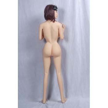 Cherry Dolls Xiu Realistic Sex Doll