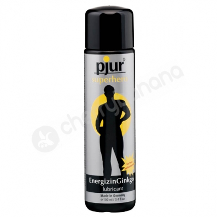 Pjur Superhero Enhancing Lubricant 100ml