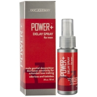 Power + Delay Spray For Men 59ml