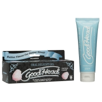 Goodhead Cotton Candy Oral Delight Gel 118ml