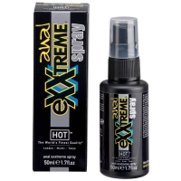 Exxtreme Anal Spray 50ml