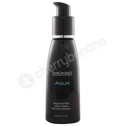 Wicked Aqua Lubricant 59ml