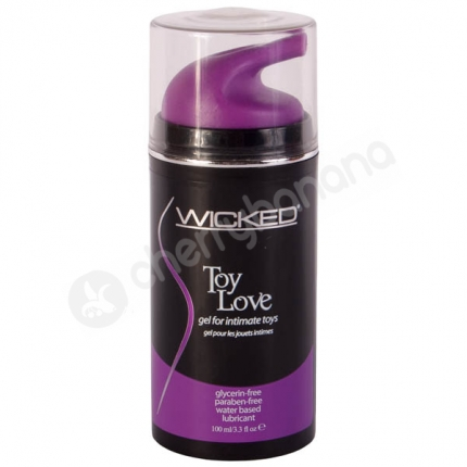 Wicked Toy Love Lubricant 100ml
