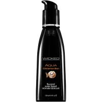 Wicked Aqua Cinnamon Bun Lubricant 118ml