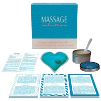 Massage Seductions Kit