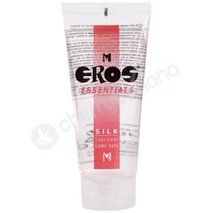 Eros Essentials Silk Lubricant 100ml