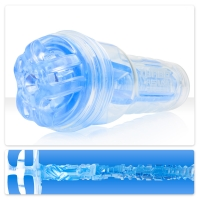 Fleshlight Turbo Ignition Blue Ice Blow Job Masturbator