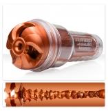 Fleshlight Turbo Thrust Copper Blow Job Masturbator
