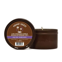 Hemp Seed High Tide 3-in-1 Massage Candle 170g