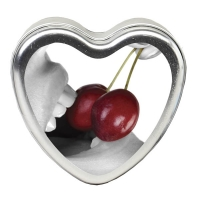 Cherry Edible Massage Candle 113g