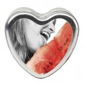 Watermelon Edible Massage Candle 113g