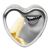 Banana Edible Massage Candle 113g