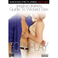Jessica Drake's Guide To Wicked Sex: Foreplay DVD