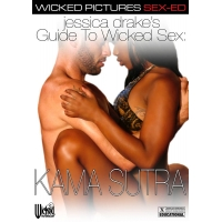Guide To Wicked Sex: Kama Sutra DVD