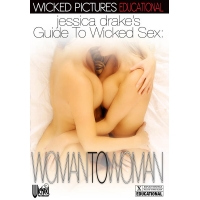 Jessica Drake's Guide To Wicked Sex: Woman To Woman DVD