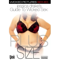 Jessica Drake's Guide To Wicked Sex: Plus Size DVD