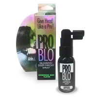 Pro Blo Mint Numbing Deep-Throat Spray 29ml