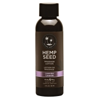 Hemp Seed Lavender Massage Lotion 60ml
