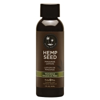 Hemp Seed Guavalava Massage Lotion 60ml