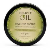 Miracle Oil Skin Soothing Tea Tree Creme 113g