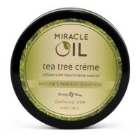 Miracle Oil Skin Soothing Tea Tree Creme 113g