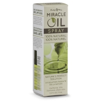Miracle Oil Skin Smoothing Oil Spray 12ml
