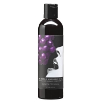 Gushing Grape Edible Massage Oil 237ml
