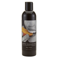 Mango Edible Massage Oil 237ml