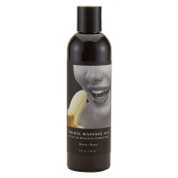 Banana Edible Massage Oil 237ml