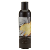 Pineapple Edible Massage Oil 237ml