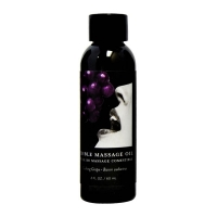 Gushing Grape Edible Massage Oil 59ml