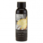Pineapple Edible Massage Oil 59ml