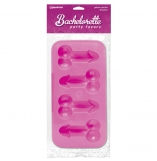 Bachelorette Party Favors Pink Gelatin Pecker Shooters