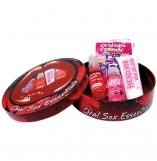 Oral Sex Essentials Kit