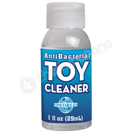 Anti-bacterial Toy Cleaner 29.5ml