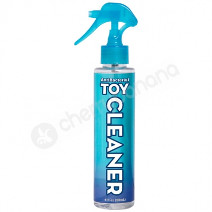 Anti-bacterial Toy Cleaner 118ml