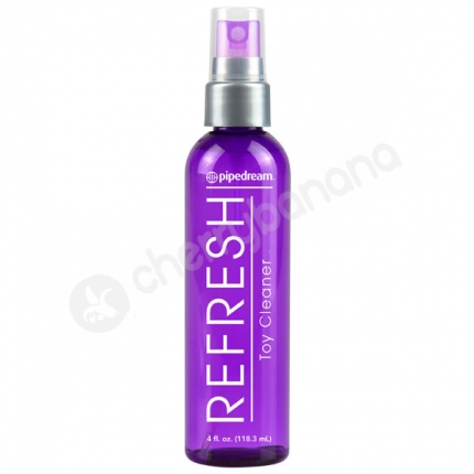 Refresh Sex Toy Cleaner 118ml