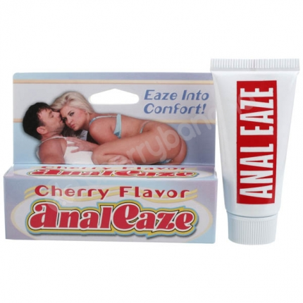 Anal Eaze Cherry Anal Relax Cream 15ml